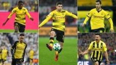 بروسیا دورتموند؛ بزرگترین تاجر فوتبال اروپا!