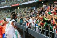 نقش فوتبال در کشور جنگزده عراق