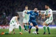 پیش بازی بتیس - رئال مادرید