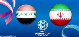 خلاصه بازی ایران 0 - عراق 0 (گزارش اختصاصی)
