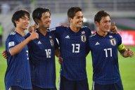 معرفی ۱۱ بازیکن ویتنام و ژاپن