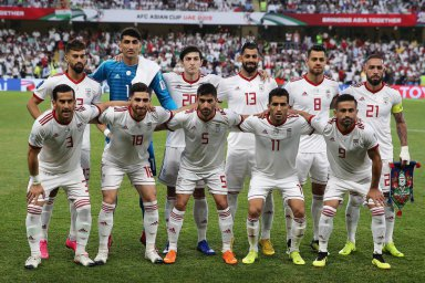 اخبار کوتاه؛ میزان درآمد تیم ملی از جام جهانی 2018