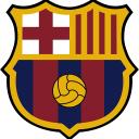 Logo بارسلونا