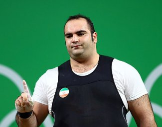 بهداد سلیمی پیشنهاد مربیگری تیم ملی وزنه برداری را رد کرد