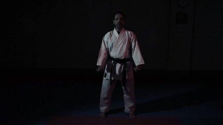 مستند متفاوت از قهرمانی سهگانه تیم کاراته با هدایت هروی