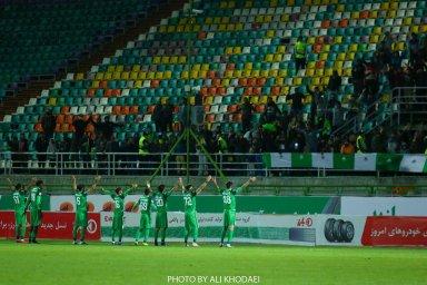 خبری از محبوبترین پرچم هواداران فوتبال ایران نیست