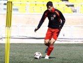 نادری: قهرمانی و حضور در تیم ملی را میخواهم