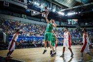 شکست بسکتبالیستهای ایران در جام ویلیامجونز