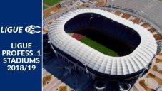 آشنایی با برترین استادیوم های کشور تونس