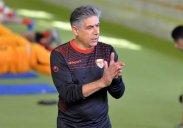 آینده فوتبالی افشین قطبی در ایران