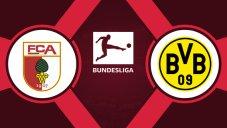 خلاصه بازی آگزبورگ 2 - دورتموند 1