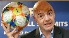 اینفانتینو: احتمال افزایش تیمهای جام جهانی زنان