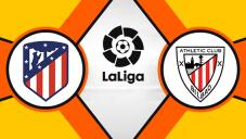 خلاصه بازی بیلبائو 2 - اتلتیکو مادرید 0