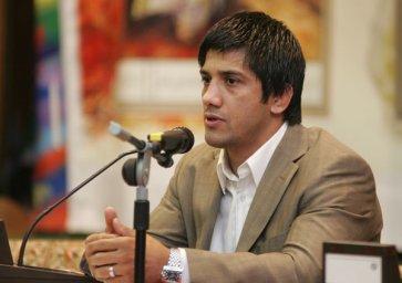 نظر دو کشتی گیر موفق ایران درباره ریاست علیرضا دبیر