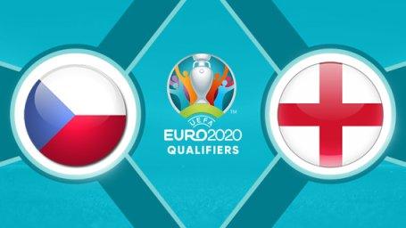 خلاصه بازی انگلیس 5 - جمهوری چک 0 (هتریک استرلینگ)