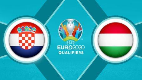 خلاصه بازی مجارستان 2 - کرواسی 1