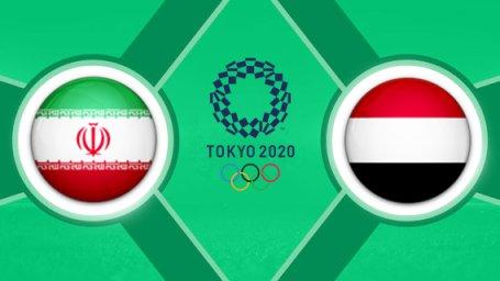 خلاصه بازی امید یمن 0 - امید ایران 3