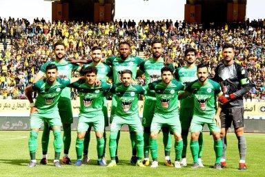 ذوب آهن پرچمدار ایران در لیگ قهرمانان آسیا
