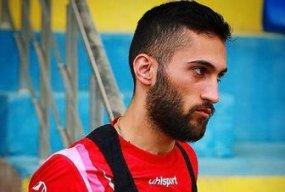 خداحافظی زودهنگام پیام صادقیان با فوتبال