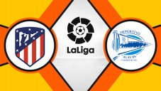 خلاصه بازی آلاوس 0 - اتلتیکو مادرید 4