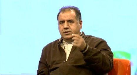 اظهارات خسروی درباره عدم امکان استفاده VAR در ایران