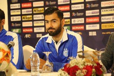 منتظری: دیروز تاریک ترین روز فوتبال ایران بود