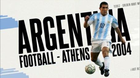 نگاهی به قهرمانی مقتدرانه آرژانتین در المپییک آتن