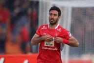 گل خلیلزاده، بهترین گل مرحله گروهی لیگ قهرمانان