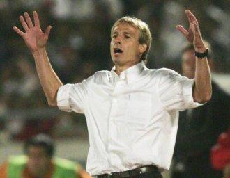واکنش علی ضیا به سرمربیگری کلینزمن در تیم ملی