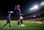 مسی و یونایتد؛ دست فرگوسن همچنان می لرزد