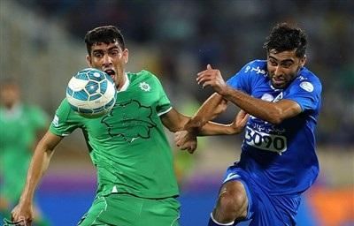 پیش بازی دیدارهای هفته 29 لیگ برتر ایران 98-97