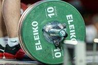 نامه سرپرست وزنه برداری برای اعزام به مسابقات جهانی