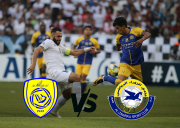خلاصه بازی الزورا عراق 1 - النصرعربستان 2