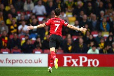 سریع ترین گل تاریخ لیگ برتر انگلیس توسط لانگ برابر واتفورد