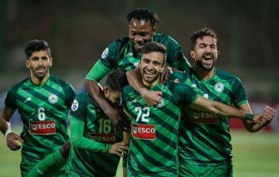 ذوب آهن بهترین تیم آسیا در مرحله گروهی