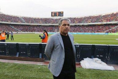 عرب: پرسپولیس – سپاهان فراتر از فوتبال تفسیر نشود