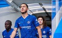 رونمایی باشگاه چلسی از لباس اول فصل آینده خود
