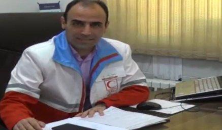 زندگی شخصی حسین زرگر داور سمنانی لیگ برتر