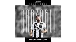 کلیپ باشگاه یوونتوس به مناسبت تولد آندرهآ بارزالی