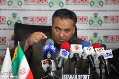 شنیده ام عراقی ها از فخرالدینی شکایت کردند