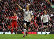 پنج گل برتر تاتنهام در برابر لیورپول