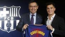 تصمیم نهایی بارسلونا در مورد ستاره ناامیدکننده
