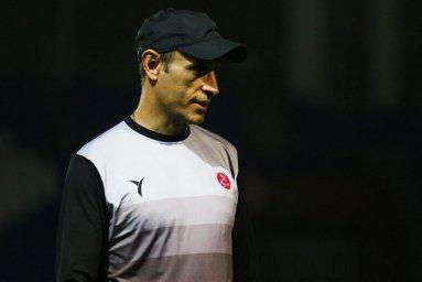 گلمحمدی: نیازمند ستاره بود، بازیکنانم سوپرستاره