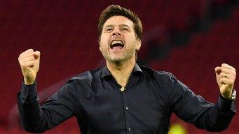 پوچتینو: قهرمان اروپا شویم یک هفته گریه خواهم کرد!