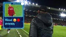 مروری بر نیمهنهایی لیگ قهرمانان اروپا