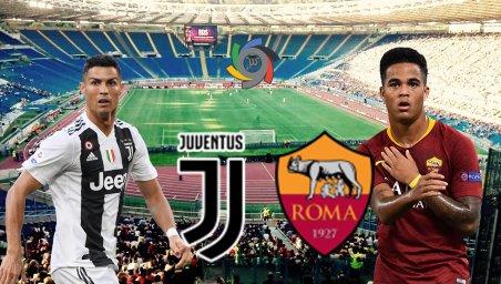 خلاصه بازی آاس رم 2 - یوونتوس 0