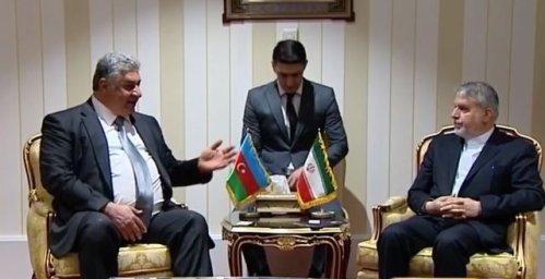دیپلماسی ورزشی بین ایران و جمهوری آذربایجان
