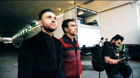 گفتگو با نوروزی و فضلی دو آقای گل سابق لیگ برتر ایران