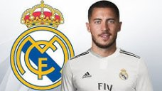 ادن هازارد خرید احتمالی رئال مادرید