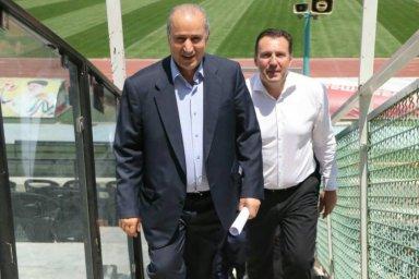دلایل نهایی نشدن قرارداد ویلموتس با تیم ملی